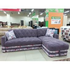 """Угловой диван """"Пальмира"""""""